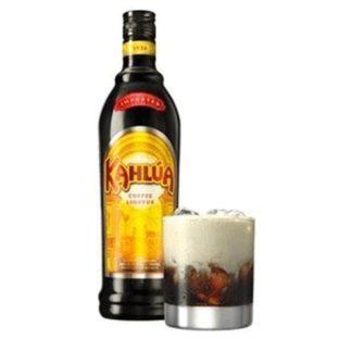 Kahlua Coffee Liqueur 1 L ลิเคียว (ก่อนอาหาร) liquor ยกลัง 12 ขวด 8900 บาท