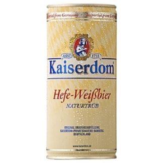kaiserdom 1 L เบียร์ beer ยกลัง 12 ขวด 2200 บาท