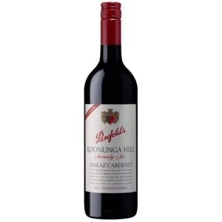 koonunga hill seventy six 750 ML ไวน์ wine ยกลัง 12 ขวด 8400 บาท
