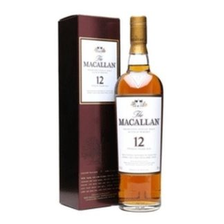 macallan 12 years 700 ML ซิงเกิ้ลมอลต์ single malt