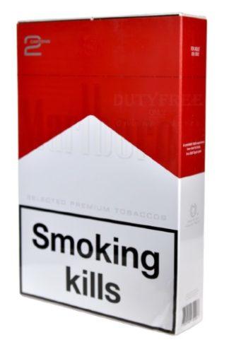 marlboro red  บุหรี cigarette (1cott)