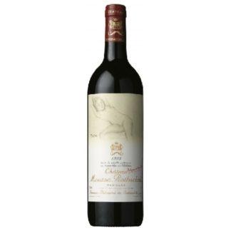 mouton rothschild 1993 750 ML ไวน์ wine