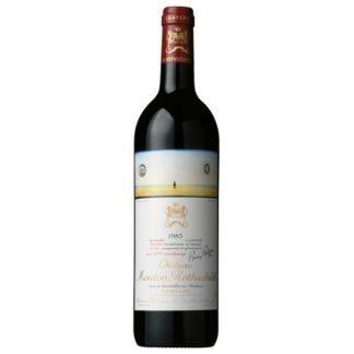 mouton rothschild 1983 750 ML ไวน์ wine
