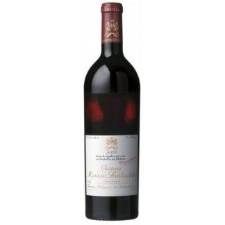 mouton rothschild 2009 750 ML ไวน์ wine