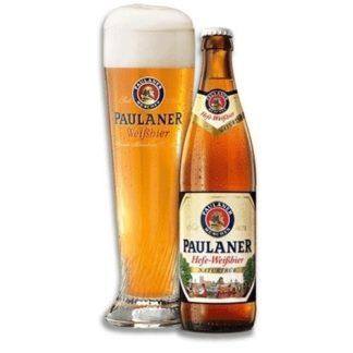 pauliner 330 ML เบียร์ beer ยกลัง 24 ขวด 2100 บาท