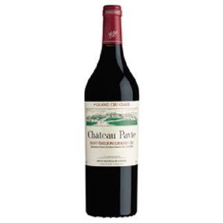 chateau pavie  ไวน์ wine