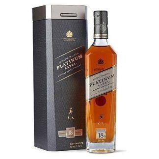 platinum 1 L เหล้า whiskey ยกลัง 12 ขวด 25000 บาท