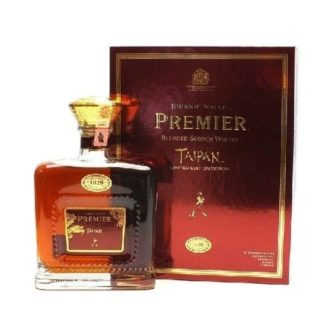 Johnny Walker premier taipan 750 ML เหล้า whiskey ยกลัง 6 ขวด 18500 บาท
