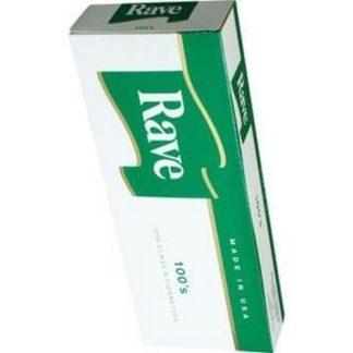 rave green  บุหรี cigarette