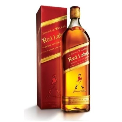red 1 L เหล้าไทย thai whiskey ยกลัง 12 ขวด 9000 บาท