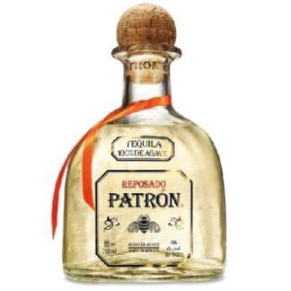 Patrón Reposado 750 ML วอดก้า / เตกีล่า vodka / tequila ยกลัง 12 ขวด 15300 บาท