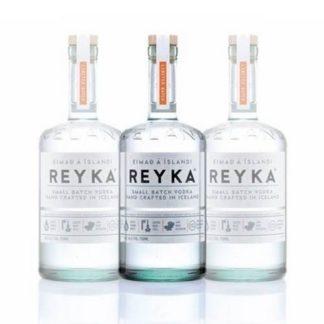 reyka 700 ML วอดก้า / เตกีล่า vodka / tequila ยกลัง 40% ขวด 14400 บาท