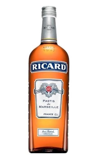 ricard 1 L ลิเคียว (ก่อนอาหาร) liquor