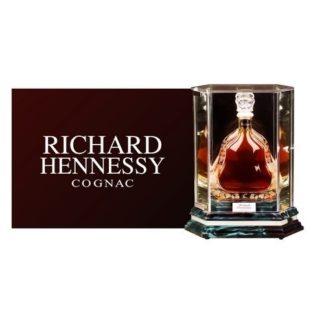 hennessy richard cognac 700 ML เหล้า whiskey
