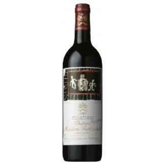 mouton rothschild 2008 750 ML ไวน์ wine