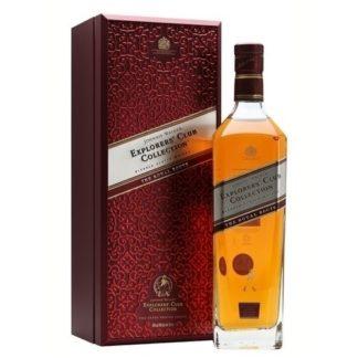 explorers' club collection the Royal route 1 L เหล้า whiskey ยกลัง 12 ขวด 60000 บาท