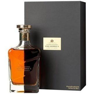 son king george 750 ML เหล้า whiskey