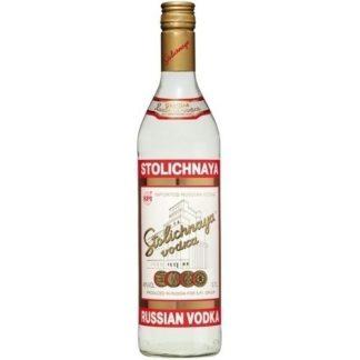 stolichnaya 1 L วอดก้า / เตกีล่า vodka / tequila ยกลัง 12 ขวด 7000 บาท