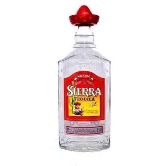tequila silver 1 L วอดก้า / เตกีล่า vodka / tequila